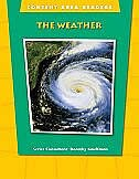 Book Content Area Readers: The Weather by Dorothy Kauffman