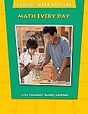 Book Content Area Readers: Math Every Day by Dorothy Kauffman