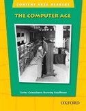 Book Content Area Readers: The Computer Age by Dorothy Kauffman