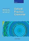 Oxford Practice Grammar: Basic Without Key