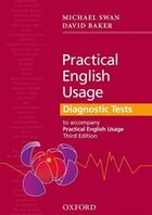 Practical English Usage Diagnostic Tests Pack: Grammar tests to accompany Practical English Usage
