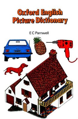 Book Oxford English Picture Dictionary: Dictionary (Paperback) by E. C. Parnwell