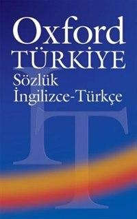 Book Oxford Turkiye: Sozluk Inglizce-Turkce by Helen Warren