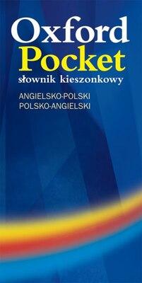 Book Bilingual Learners Dictionaries: Oxford Pocket stownik kieszonkowy (angielsko-polski / polsko… by Oxford