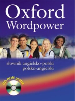 Book Oxford Wordpower: angielsko-polski / polsko-angielski by Oxford