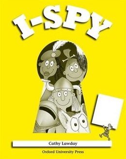 Book I-Spy: Level 4 Activity Book by Julie Ashworth