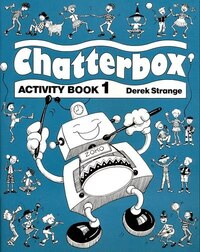 Chatterbox: Level 1 Activity Book