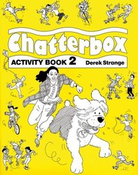 Chatterbox: Level 2 Activity Book