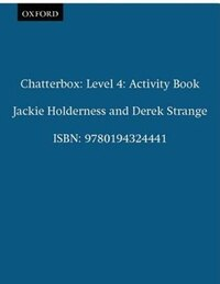 Chatterbox: Level 4 Activity Book