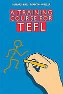Book A Training Course for TEFL by Peter Hubbard