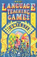 Book Language Teaching Games and Contests by W. R. Lee