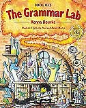 Book The Grammar Lab: Level 1 Student Book by Kenna Bourke