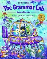 The Grammar Lab: Level 3 Student Book