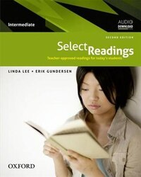 Select Readings: Intermediate Student Book