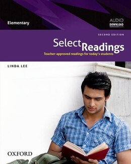 Book Select Readings: Elementary Student Book by Linda Lee