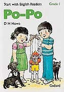 Start with English Readers: Grade 1 Po-Po