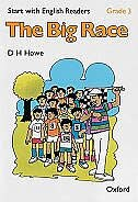 Start with English Readers: Grade 3 The Big Race