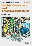 Book Start with English Readers: Grade 5 Doctor Know-It-All/The Brave Little Tailor by D. H. Howe