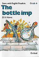 Book Start with English Readers: Grade 6 The Bottle Imp by D. H. Howe