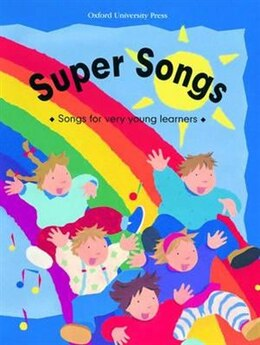 Book Super Songs: Book by Alex Aycliffe