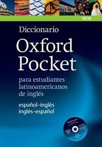 Book Diccionario Oxford Pocket para estudiantes latinoamericanos de ingles: This new bilingual learners… by Oxford
