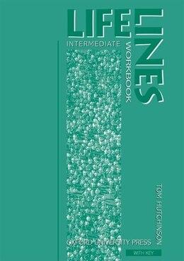 Book Lifelines: Intermediate Workbook (with Key): with Key by Tom Hutchinson