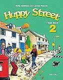 Happy Street: Level 2 Class Book