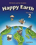 Book Happy Earth: Level 2 Class Book by Bill Bowler
