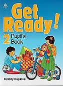 Get Ready!: Level 2 Pupils Book