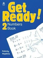 Get Ready!: Level 2 Numbers Book