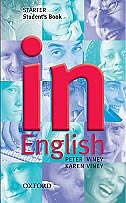 In English: Starter Student Book
