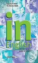 In English: Elementary Student Book