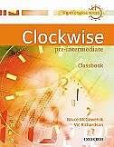 Clockwise: Pre-Intermediate Classbook