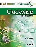 Clockwise: Intermediate Classbook