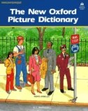 Book The New Oxford Picture Dictionary: English-Chinese: English-Chinese by E. C. Parnwell