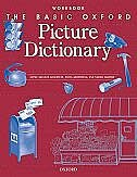 Book The Basic Oxford Picture Dictionary, Second Edition: Workbook by Margot Gramer