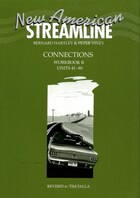 New American Streamline: Connections Workbook B (Units 41-80): B