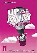 Book Up and Away in Phonics: Level 1 Book by Terence G. Crowther