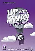 Up and Away in Phonics: Level 2 Book