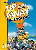 Book Up and Away in English: Level 4 Student Book by Terence G. Crowther