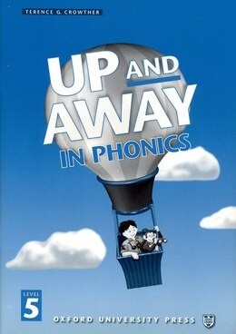Book Up and Away in Phonics: Level 5 Book by Terence G. Crowther