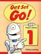 Get Set Go!: Level 1 Student Book