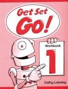 Get Set Go!: Level 1 Workbook