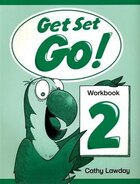 Get Set Go!: Level 2 Workbook