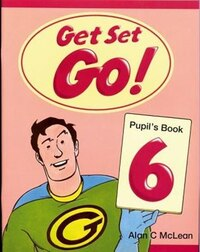 Get Set Go!: Level 6 Student Book