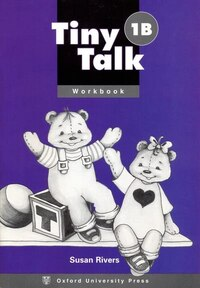 Tiny Talk: Level 1 Workbook B: B