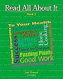 Book Read All About It: Level 2 Student Book: (Volume 2) by Lori Howard