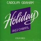 Jazz Chants: Holiday Jazz Chants Audio CD