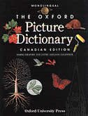 The Oxford Picture Dictionary: Canadian English Edition: Canadian Edition