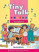 Book Tiny Talk: Songbook Songbook by Carolyn Graham